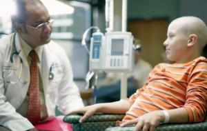 Στον παιδικό καρκίνο δεν υπάρχει πρόληψη, αλλά υπάρχει θεραπεία.