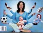 Η τέλεια μαμά και άλλες ιστορίες τρόμου