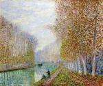 Φθινόπωρο. 15 πίνακες ζωγραφικής μ' ένα από τα πιο αγαπημένα θέματα των μεγάλων ζωγράφων