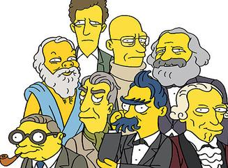 Simpsonfilosofos