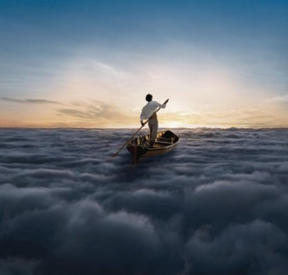 """The Endless River"" Pink Floyd"