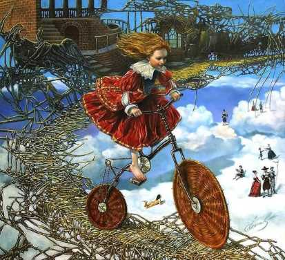 painting-michael-cheval