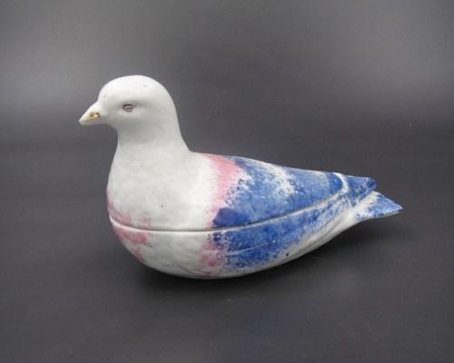 Масленка-голубь Кузнецов Вербилки до 1917 года
