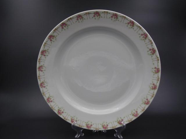 Столовое блюдо Корниловы до 1917 года