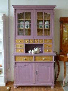 Küchenschrank Fichte Landhausstil