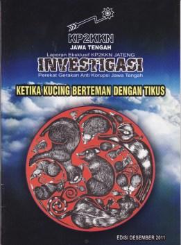 MAJALAH KP2KKN 2011