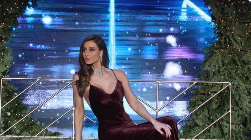 صور إطلالات أنابيلا هلال في ديو المشاهير…موديلات جريئة خطفت القلوب