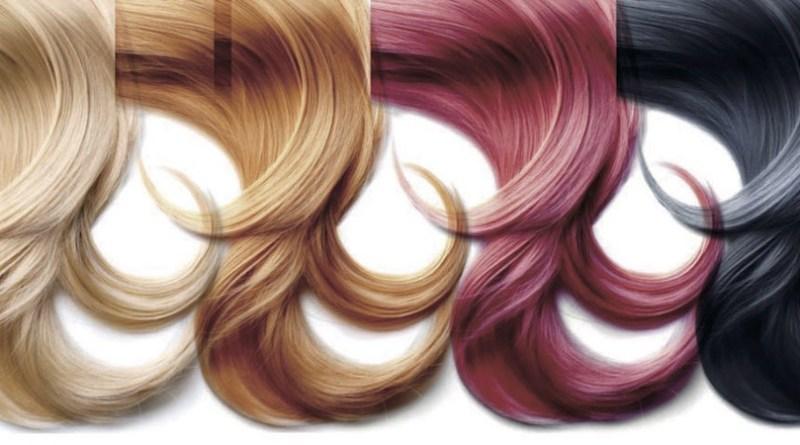 ألوان الصبغة المناسبة للبشرة الحنطية