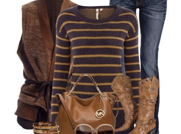 الشتاء وتنسيق الألوان والملابس
