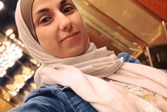 الدكتورة ريم عمران أول طبيبة فلسطينية تتخصص بزراعة النخاع