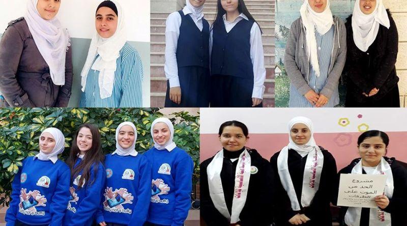التربية :فوز ثلاثة مشاريع إبداعية للفتيات بمسابقة حول الابتكار الرقمي عربيًا