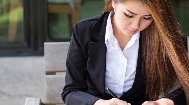 خمس نصائح مفيدة لنجاح المرأة في عملها