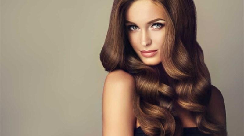 خمسة خطوات للحصول على شعر كثيف