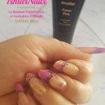 IshtarNails AcrylGel Cover Pink 2