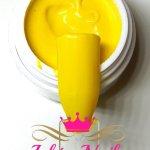 IshtarNails Yellow Matisse