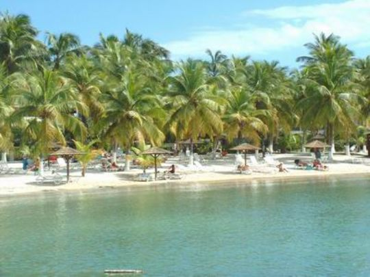 Gte Gosier Guadeloupe