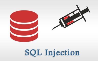 Ataques de SQL Inyection