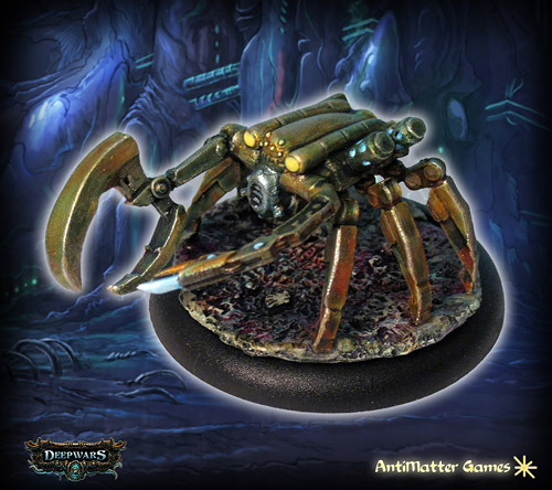 Miniatures Sand Scorpion Undying Dynasties UD The