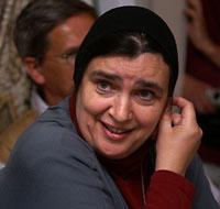 Шмаина-Великанова, Анна Ильинична