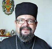Иудеохристианская молитва о. Александра Виноградского-Френкеля