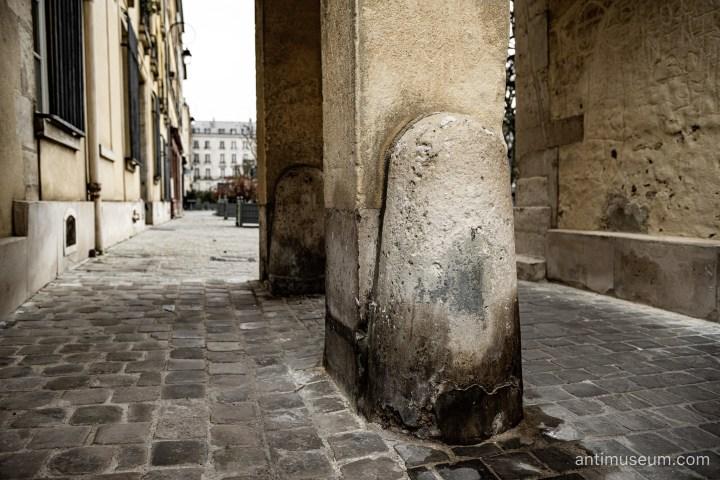 Versailles Milestones