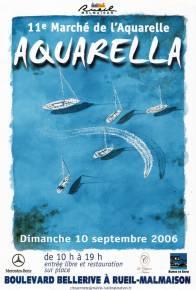 aquarella 2007 (en attendant l'affiche)