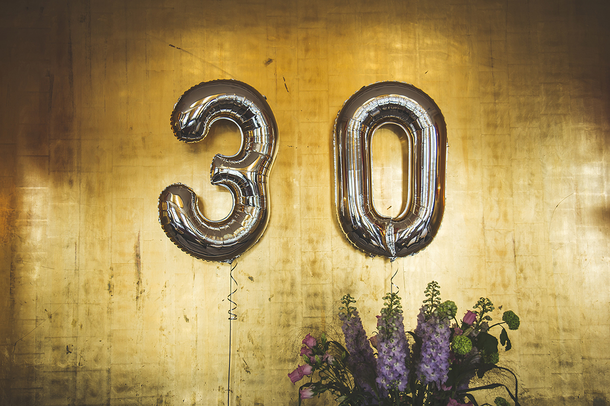 30 Lesson I have learned in 30 years