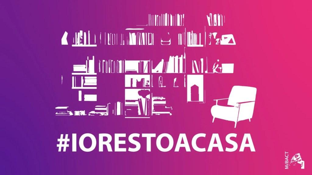 IO RESTO A CASA, la campagna ministeriale invita ad essere responsabili