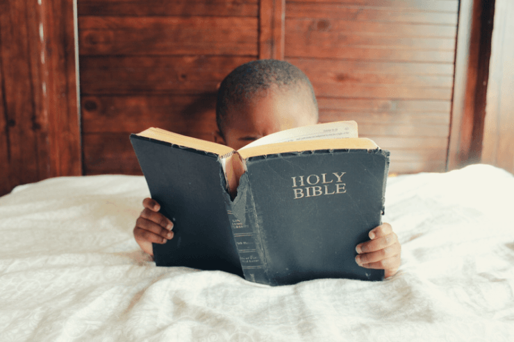 What if I can't understand the Bible? – Antioch Georgetown