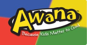 Awana - Last Club Night