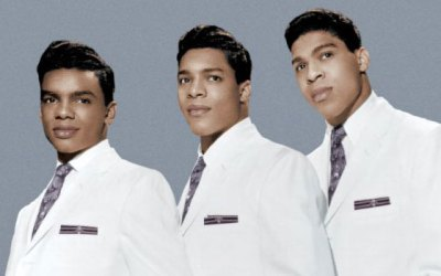 Isley Brothers Summer of Love