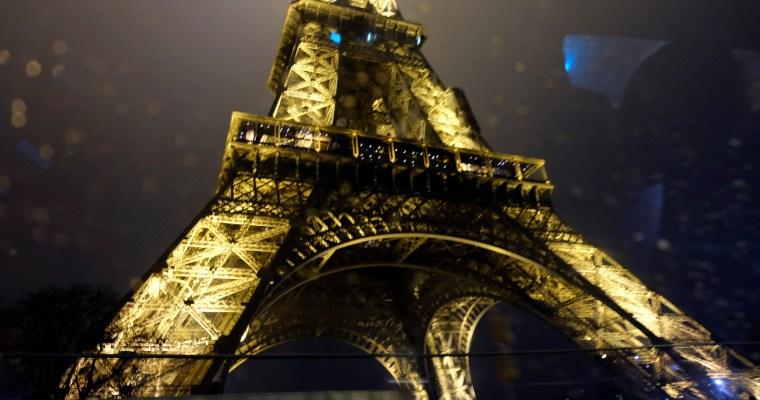 Savatie Baștovoi: Drumul meu la Paris. Portrete de scriitori, fotografii de atmosferă, învățăminte