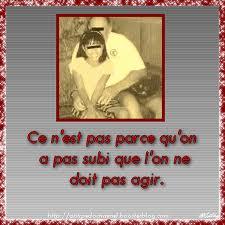 JOURNEE CONTRE LA PEDOPHILIE JOURS ALICE DAY (3/5)