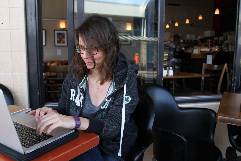 Les cafés et leur connexion wifi