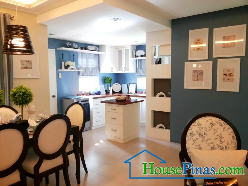 Drina Camella Homes Interior Design