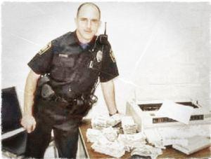 USA — RUSSIE • Un flic contre l'État policier
