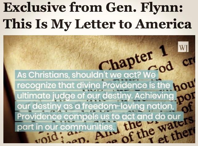 USA • Le prophète, le maquisard et le gâteux