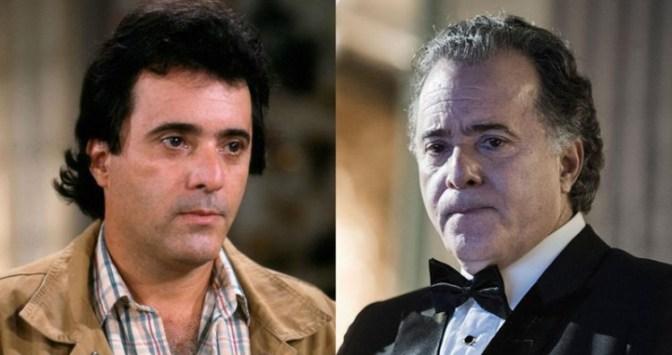 Бразильские актеры, которых мы обожали в 90-е, тогда и сейчас