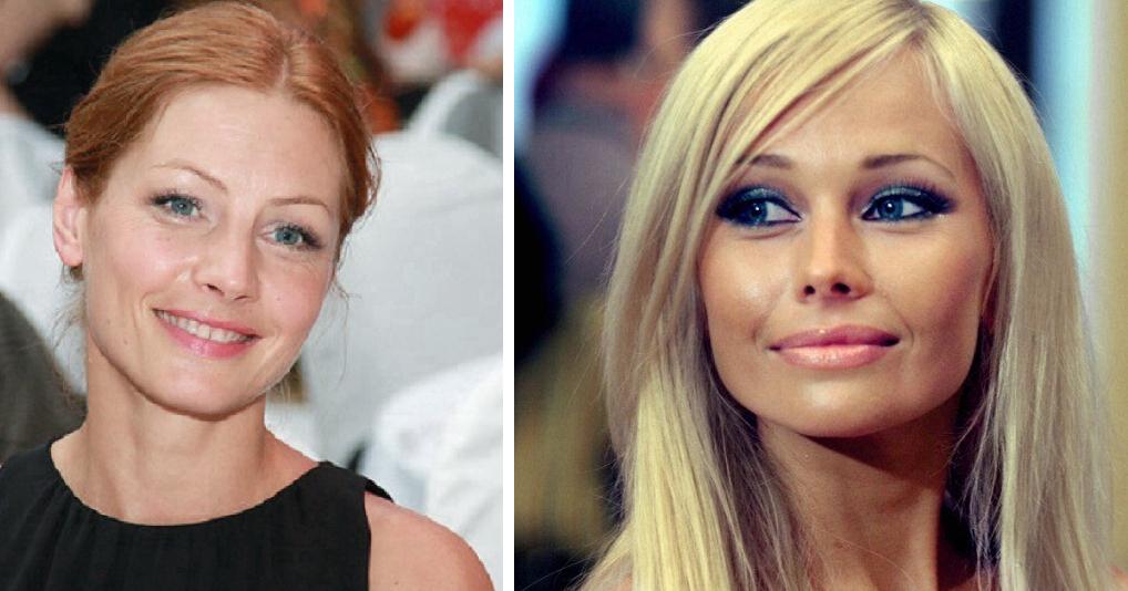 Актрисы, красота которых не блекнет и после 40 лет