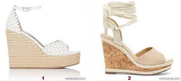 Сможете ли вы угадать, какая обувь дороже?