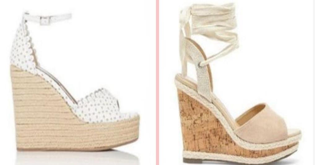 А вы сможете угадать, какая обувь дороже?