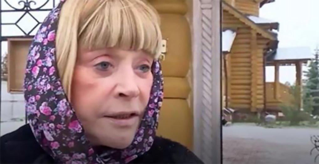 Без косметики и в платочке: Алла Пугачева открыла свое лицо и душу журналистам