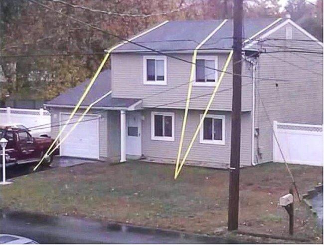 С такими соседями точно не заскучаешь: 17 примеров