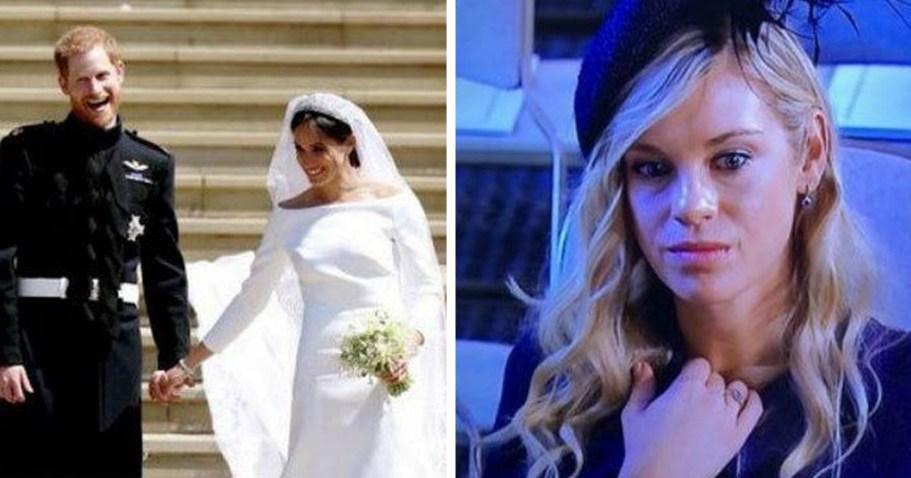 Свадьба принца Гарри и Меган Маркл: как отреагировал Интернет