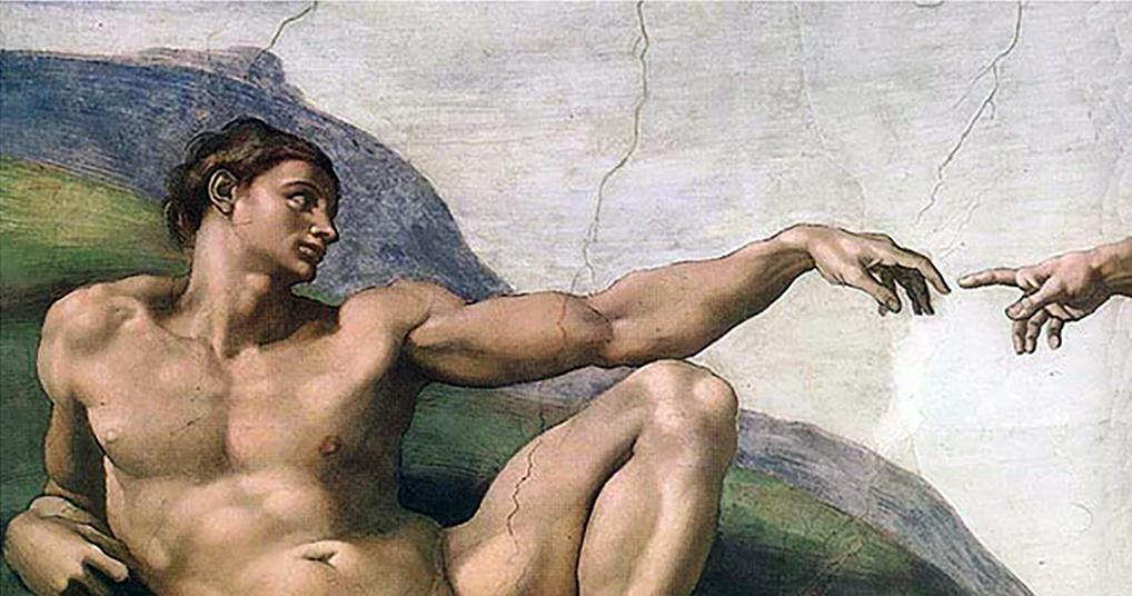 Гениальные подсказки, которые помогут запомнить имена известных художников