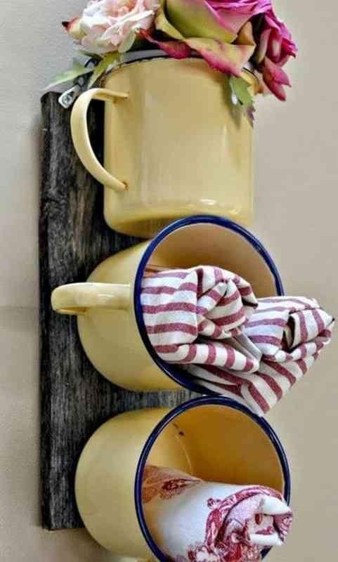 Бюджетные и гениальные решения для вашей кухни
