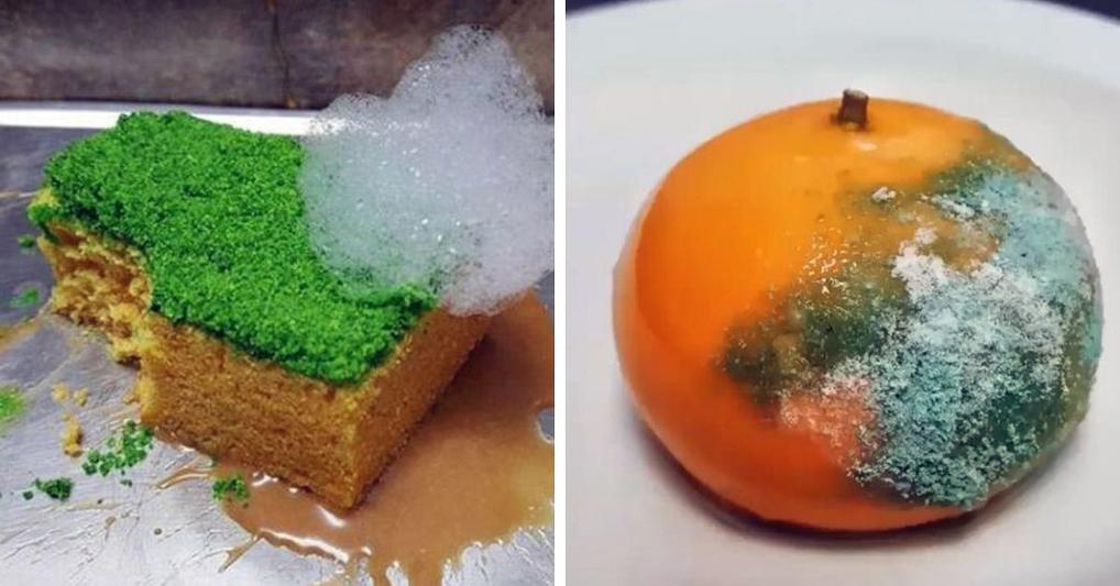 Невероятно вкусные, хотя и отвратные на вид десерты Бена Черчилля!