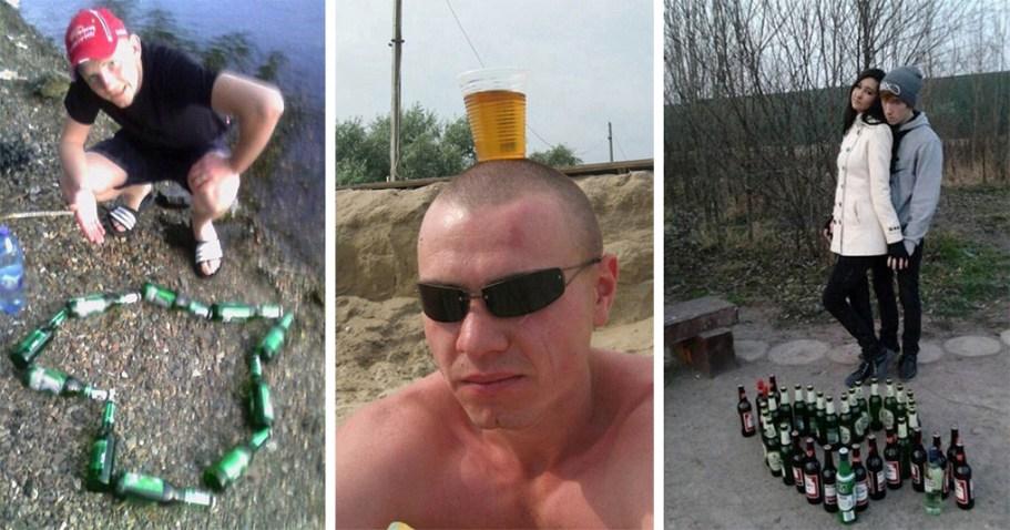 Символы и картинки, которые показывают, что такое настоящая пивомания