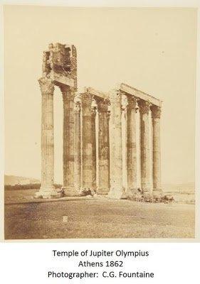 Парень заметил странный объект на фото 1858 года и решил провести расследование, чтобы раскрыть его тайну