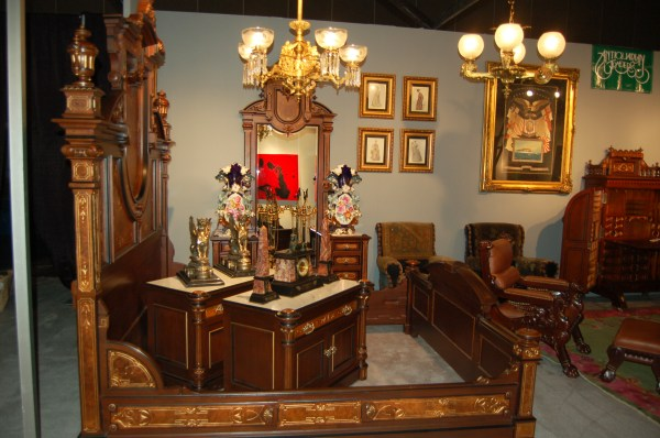 """Herter Brothers Antiquarian Traders """"guide Antiques"""""""
